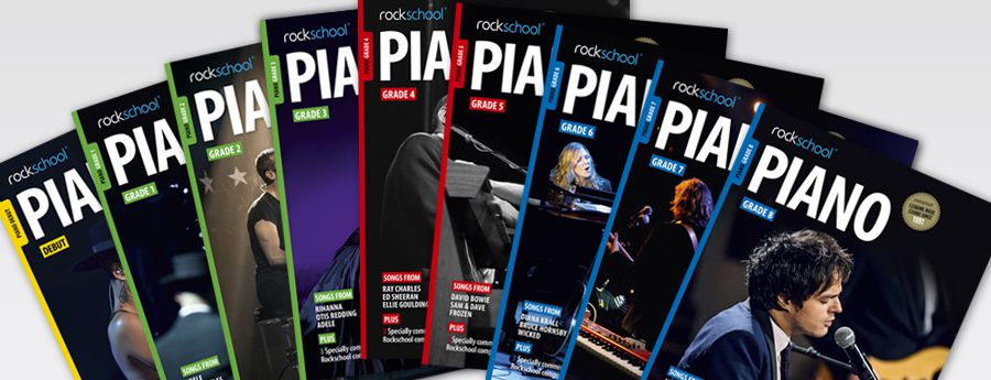 Piano book covers