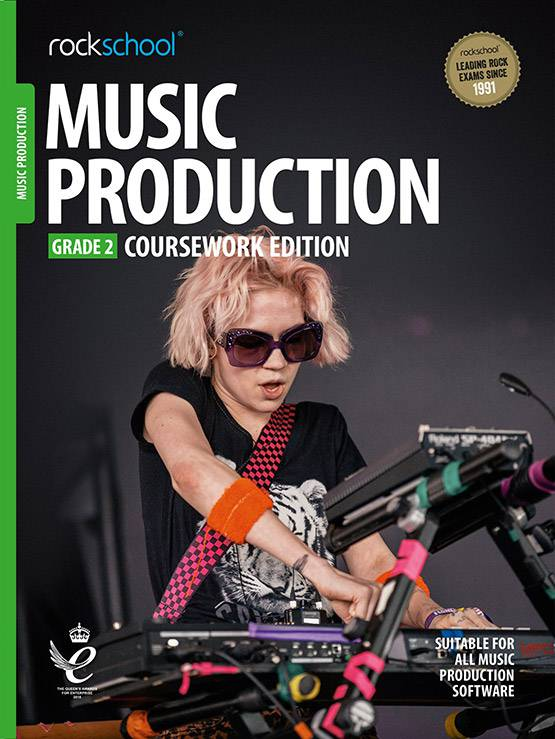 Music Production Grade 2