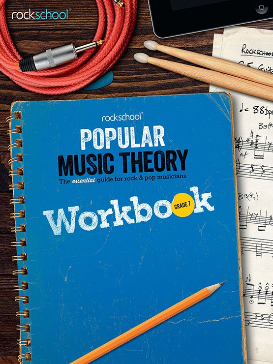 Theory Workbook Grade 7 Cover