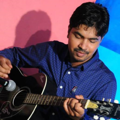 Profile photo of Anuj Placid Lewis