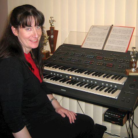 Profile photo of Simone Collins
