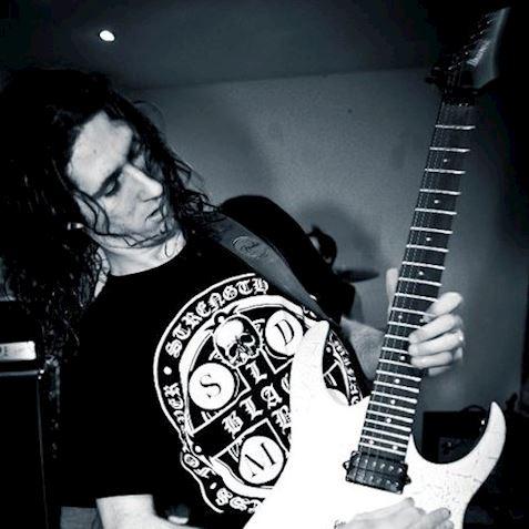 Profile photo of Aaron Beeken